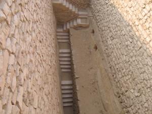 Egy-egy lépcsőfok a teljes belső átalakulás felé